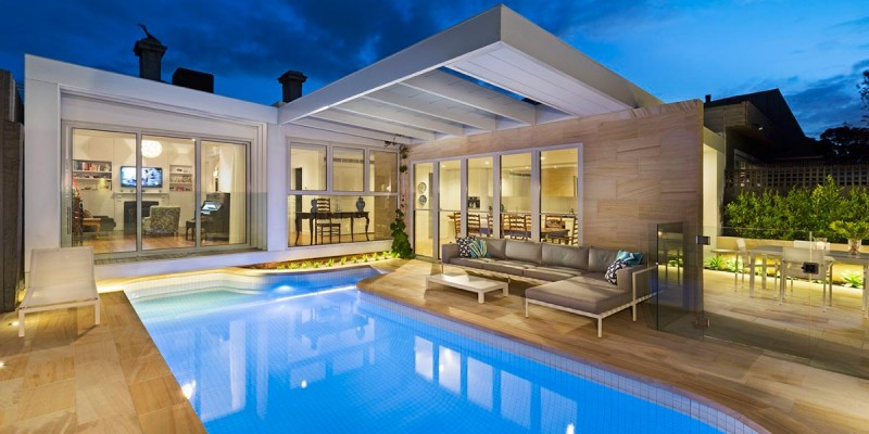 Swimming Pool Renovation - Prahran