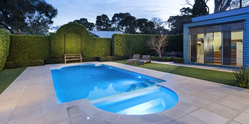 Swimming Pool Renovation - Mt Eliza 3